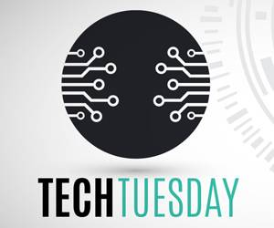 Tech Tuesday is back and better than ever!