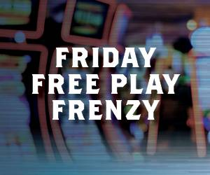 Friday Free Play Frenzy